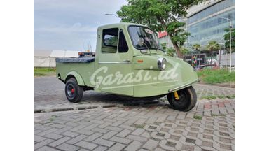 1967 Daihatsu Bemo 305 - Kondisi Mulus Tinggal Pakai
