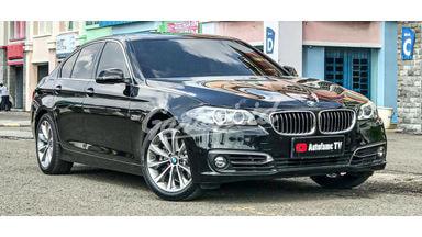 2016 BMW 5 Series F10 520d Modern