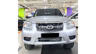 2012 Mazda BT-50 2.5 MIDDLE - Siap Pakai