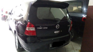 2008 Nissan Grand Livina XV - SIAP PAKAI (s-7)