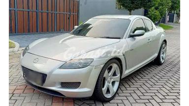 2005 Mazda RX-8 - Terawat & Siap Pakai