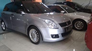 2008 Suzuki Swift - Mulus Siap Pakai (s-2)