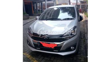 2019 Daihatsu Ayla R - Istimewa Siap Pakai