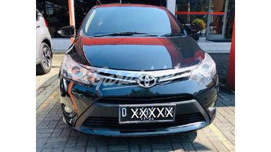 2014 Toyota Vios G - Tdp Ringan