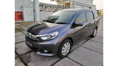 2018 Honda Mobilio E - Istimewa Siap Pakai