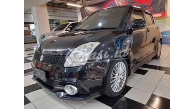 2011 Suzuki Swift GT