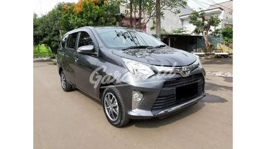 2018 Toyota Calya G - Mobil Pilihan
