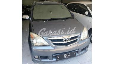 2010 Toyota Avanza G - Barang Mulus