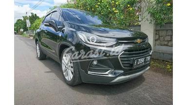 2018 Chevrolet Trax AT - Jarang Pakai