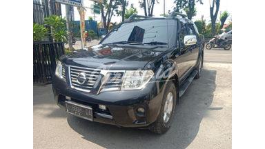 2012 Nissan Navara Sport Version