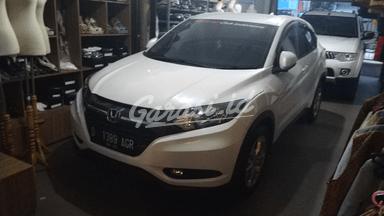 2018 Honda HR-V S CVT - Over kredit