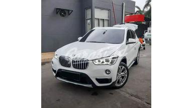 2018 BMW X1 X-Line - Mobil Pilihan