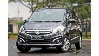 2016 Suzuki Ertiga DREZA GS - Terawat pajak panjang