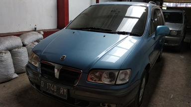 2004 Hyundai Trajet GL8 - mulus terawat, kondisi OK, Tangguh
