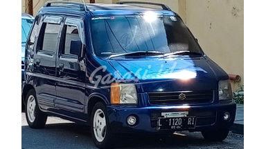 2000 Suzuki Karimun DX - Dijual Cepat