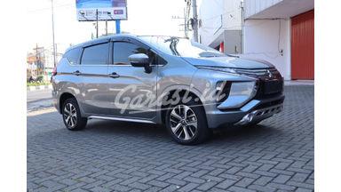 2019 Mitsubishi Xpander SPORT