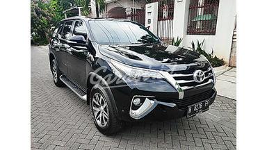 2016 Toyota Fortuner VRZ - Kilometer Rendah, Jaminan Orisinil