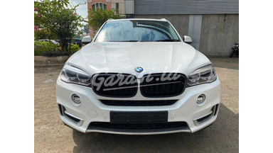 2019 BMW X5 xDrive40i xLine - New Model Istimewa Full Original Cat & Interior