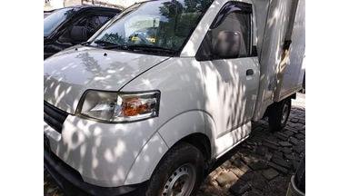 2014 Suzuki APV Pick Up BOX - Good Condition