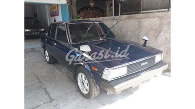1983 Toyota Corolla DX - Good Condition