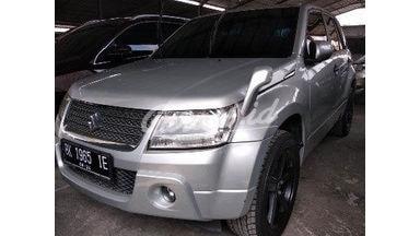 2009 Suzuki Grand Vitara at - Barang Istimewa