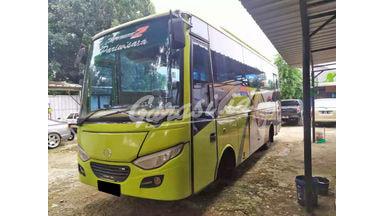 2016 Hino Bus Series 31 seat