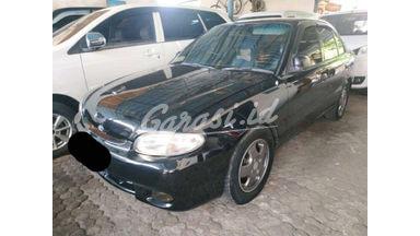 2006 Hyundai Accent mt - Siap Pakai