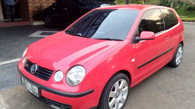 2003 Volkswagen Polo - Istimewa Mewah 2 Pintu