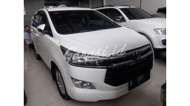 2015 Toyota Kijang Innova Reborn G