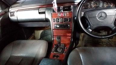 1997 Mercedes Benz A-Class Brabus - Harga Istimewa,mobil antik (s-6)