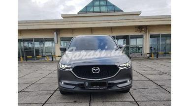 2018 Mazda CX-5 Elite - Bekas Berkualitas