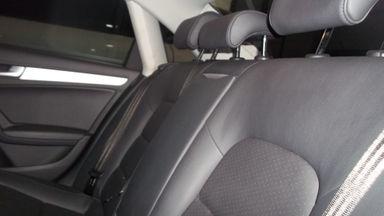 2013 Audi A4 1.8T - Sedan Mewah, Terawat Luar Dalam, Siap Pakai (s-7)