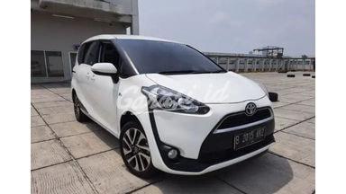 2018 Toyota Sienta V - Barang Bagus Siap Pakai