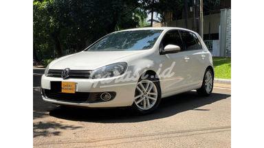 2010 Volkswagen Golf TSI
