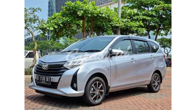 2021 Toyota Calya G