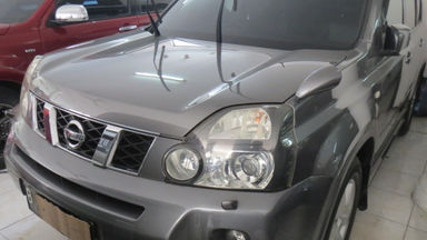2009 Nissan X-Trail 2.5 - SIAP PAKAI
