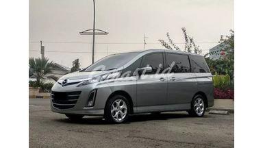 2012 Mazda Biante 2.0 AT - Siap Pakai