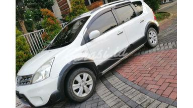 2012 Nissan Livina X - Sangat Istimewa Seperti Baru