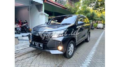 2019 Daihatsu Xenia X