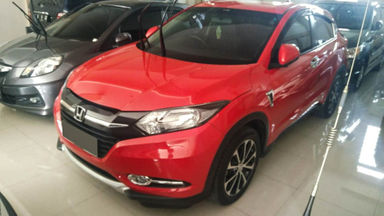 2016 Honda HR-V E JBL Edition - Mobil Pilihan