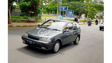 1990 Suzuki Amenity GS