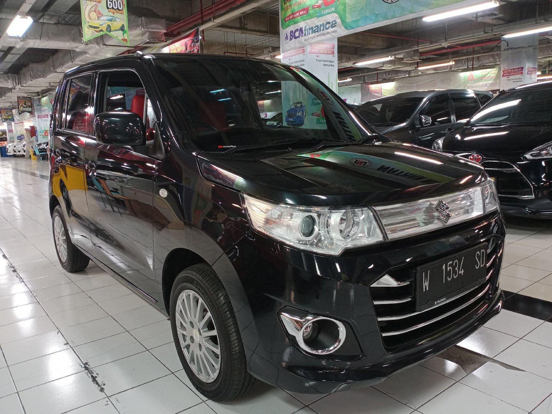 2016 Suzuki Karimun GS