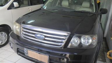 2007 Ford Escape xls - Barang Bagus Siap Pakai