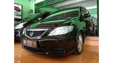 2007 Honda City VTEC - Unit Super Istimewa