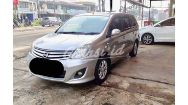 2013 Nissan Livina XV - SIAP PAKAI!