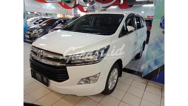 2016 Toyota Kijang Innova V Luxury - Barang Mulus