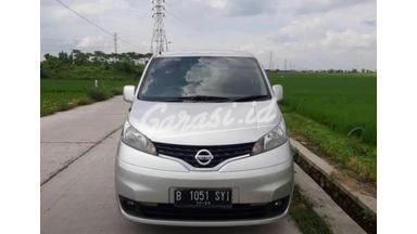 2013 Nissan Evalia XV - Proses Cepat Tanpa Ribet