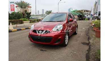 2013 Nissan March 1.2