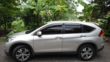 2013 Honda CR-V E Prestige - Kondisi Mulus Tinggal Pakai (s-3)