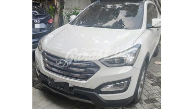 2014 Hyundai Santa Fe CRDi - ISTIMEWA!!!!